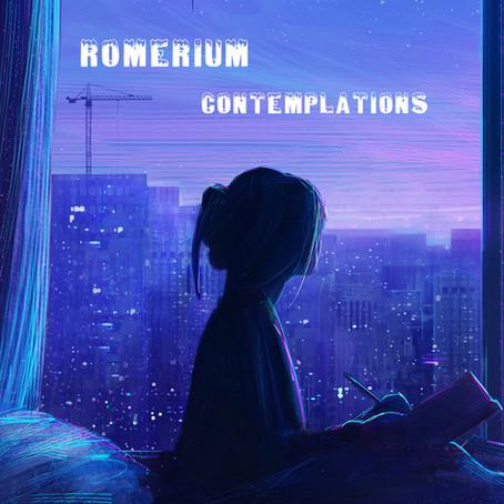 ROMERIUM: Contemplations (2021) (FR)