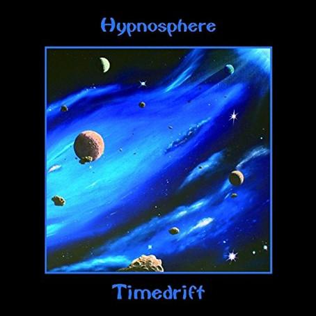 HYPNOSPHERE: Timedrift (2014)