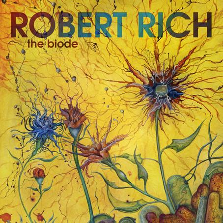 ROBERT RICH: The Biode (2018) (FR)