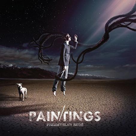 PRZEMYSLAW RUDZ: Paintings (2012)