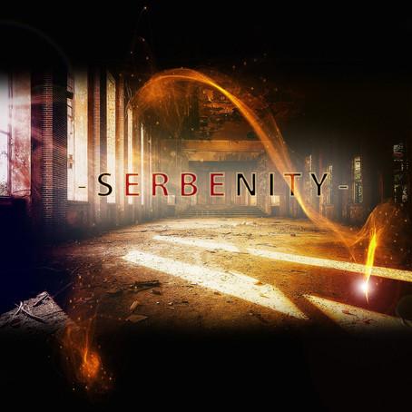 STEFAN ERBE: Serbenity (2020)