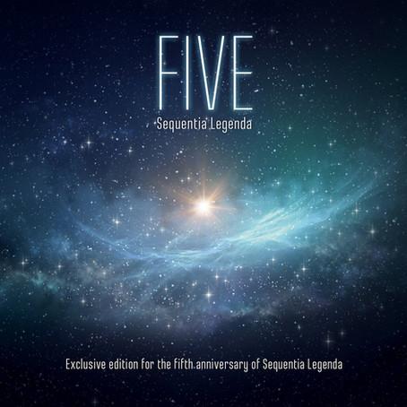 SEQUENTIA LEGENDA: FIVE (2019)