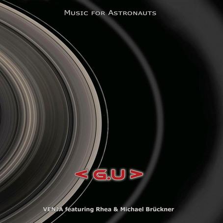 <G.U> Music for Astronauts (2021) (FR)