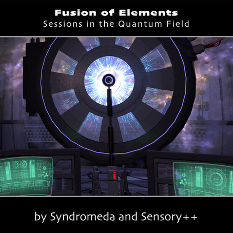FUSION OF ELEMENTS: Sessions in the Quantum Field (2021)