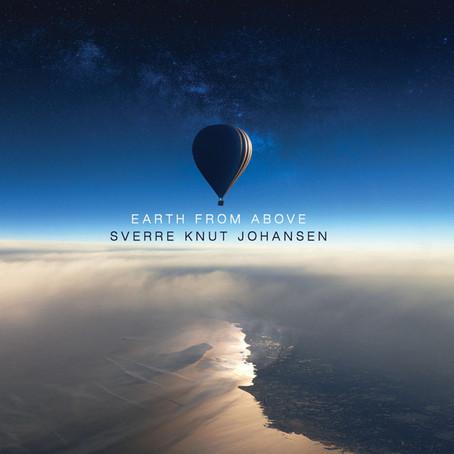 SVERRE KNUT JOHANSEN: Earth From Above (2016) (FR)