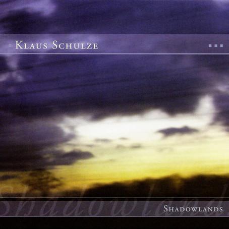 KLAUS SCHULZE: Shadowlands Limited Edition (2013)