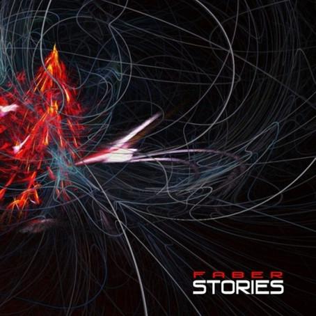 FABER: Stories (2014) (FR)