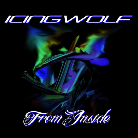 ICINGWOLF: From Inside (2020) (FR)