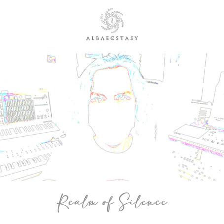 ALBA ECSTASY: Realm of Silence (2020) (FR)