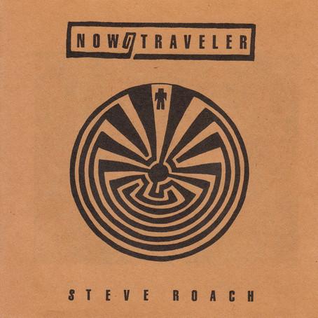 STEVE ROACH: Now/Traveller (1992) (FR)