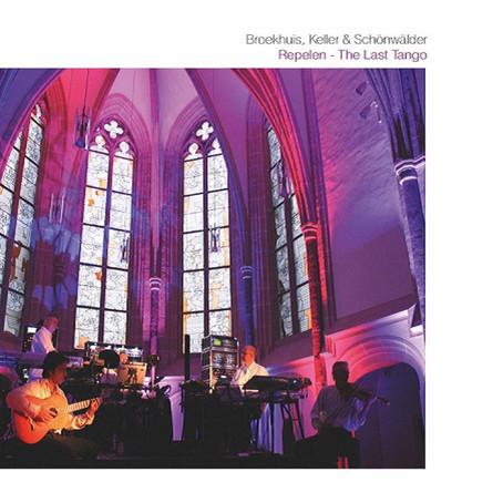 BROEKHUIS, KELLER & SCHONWALDER: Repelen - The Last Tango (2014) (FR)