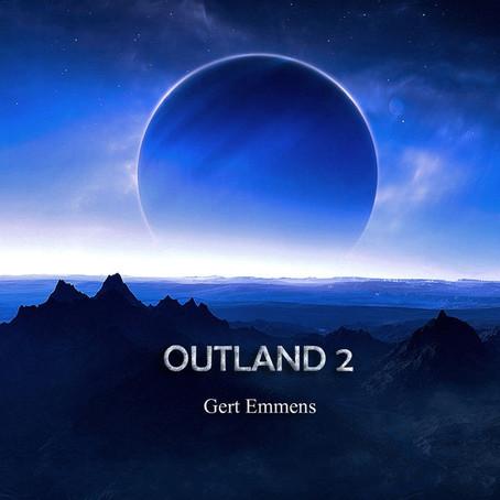 GERT EMMENS: Outland 2 (2020)
