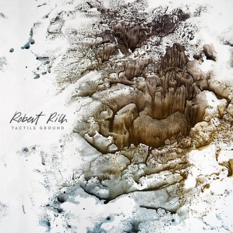 ROBERT RICH: Tactile Ground (2018)