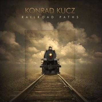 KONRAD KUCZ: Railroad Paths (2008)