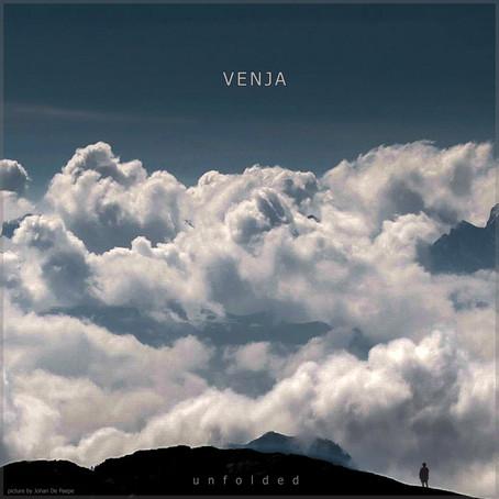 VENJA: Unfolded (2021)