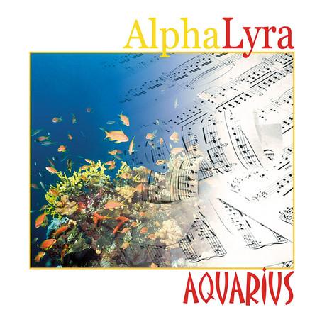 ALPHA LYRA: Aquarius (2006) (FR)