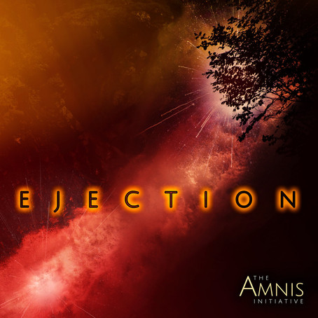 THE AMNIS INITIATIVE: Ejection (2020)