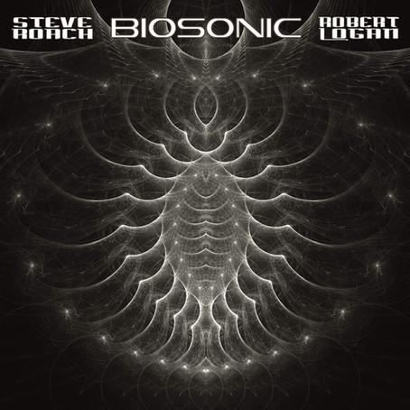 STEVE ROACH & ROBERT LOGAN: Biosonic (2016) (FR)