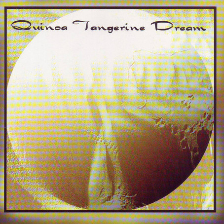 TANGERINE DREAM: Quinoa (1992-2009) (FR)