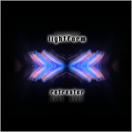 LIGHTFORM: Retreater 2015-2020 (2020) (FR)