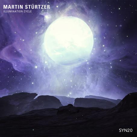 MARTIN STÜRTZER: Illumination Cycle (2021)