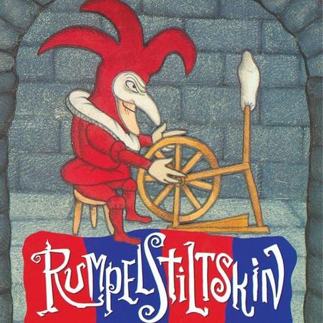 TANGERINE DREAM: Rumpelstiltskin (1991) (FR)