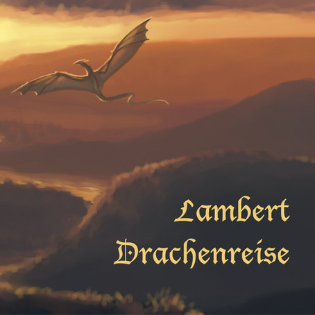 LAMBERT: Drachenreise (2015)