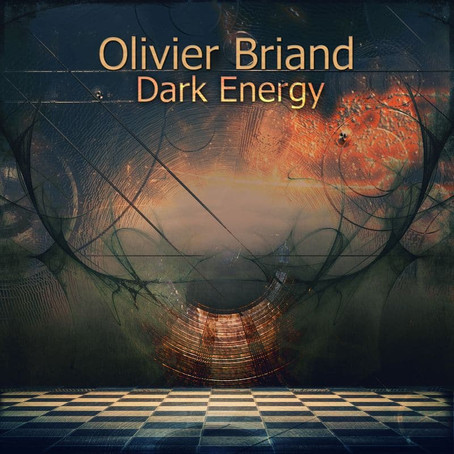 OLIVIER BRIAND: Dark Energy (2018) (FR)