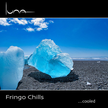 FRINGO CHILLS: ...Colder (2020)