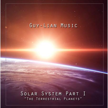 GUY-LIAN: Solar System Part 1 (2021) (FR)