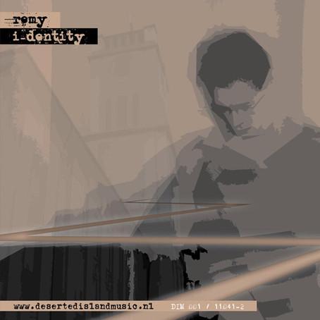 REMY: i-Dentity (2011)