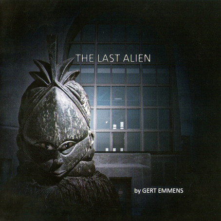 GERT EMMENS: The Last Alien (2016) (FR)