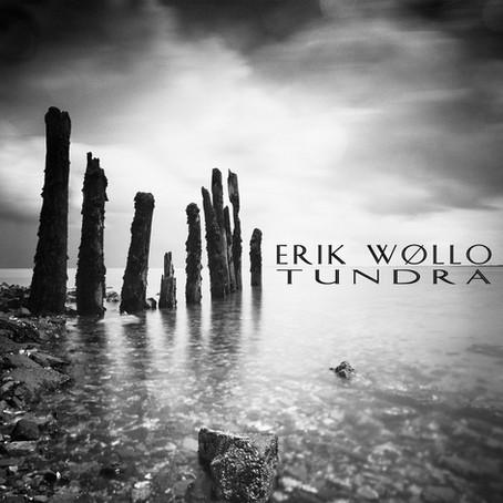 ERIK WOLLO: Tundra E.P. (2014) (FR)