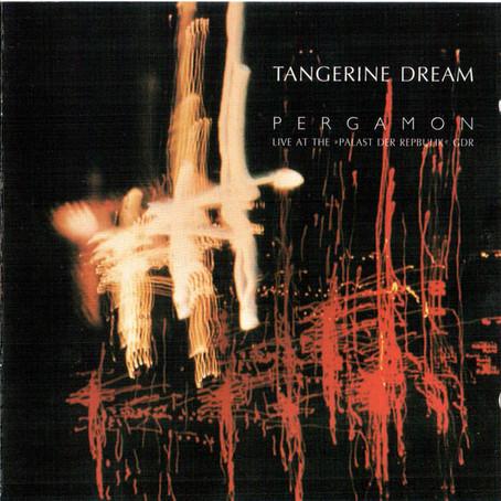 TANGERINE DREAM: Pergamon (1986)
