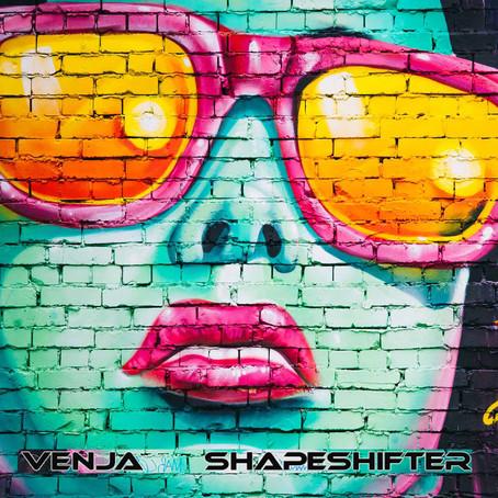 VENJA: Shapeshifter (2016) (FR)