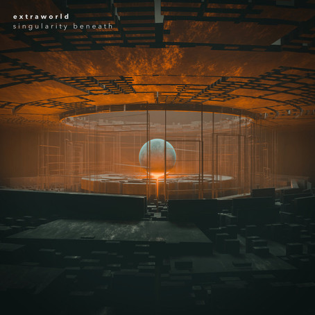 EXTRAWORLD: Singularity Beneath (2021)
