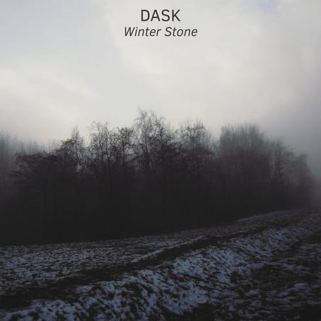 DASK: Winter Stone (2021) (FR)