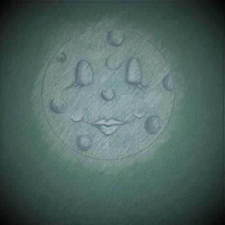 STEPHEN PARSICK: Moon Musick (2021) (FR)