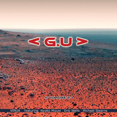 VENJA: Galactic Underground Volume 2 (2020) (FR)