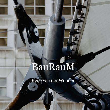 RENE VAN DER WOUDEN: BauRauM (2015) (FR)