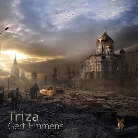 GERT EMMENS: Triza (2015) (FR)