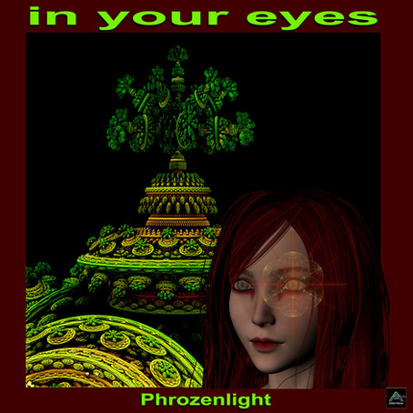 PHROZENLIGHT: In Your Eyes (2020)