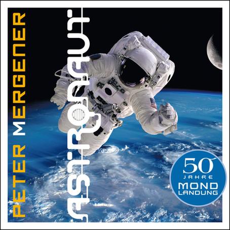 PETER MERGENER: Astronaut (2019-2021) (FR)