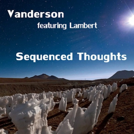 VANDERSON: Sequenced Thoughts (2018) (FR)