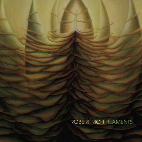 ROBERT RICH: Filaments (2015)