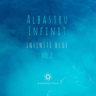 ALBA ECSTASY: Albastru Infinit Vol. 2 (2019)