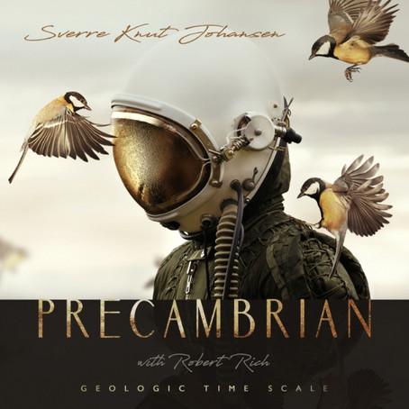 SVERRE KNUT JOHANSEN: Precambrian (2019) (FR)