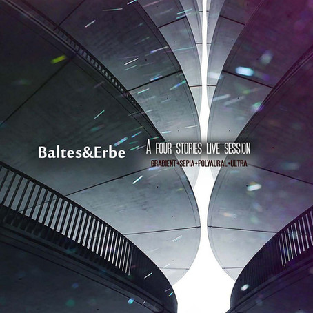 BALTES&ERBE: A Four Stories Live Session (2021) (FR)