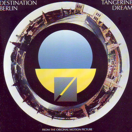 TANGERINE DREAM: Destination Berlin (1989)