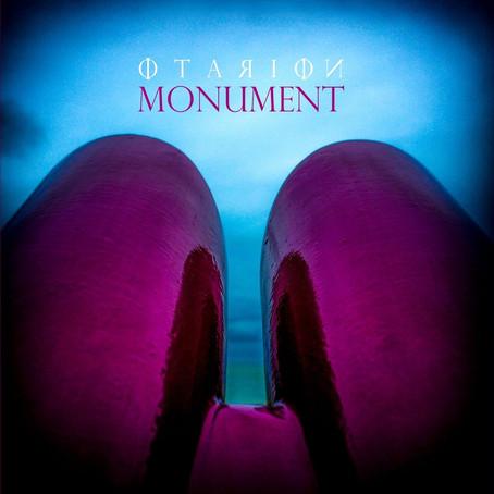OTARION: Monument (2015) (FR)